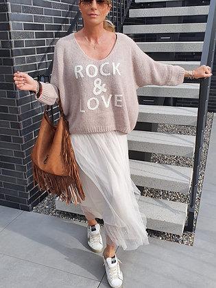 Pulli ROCK & LOVE