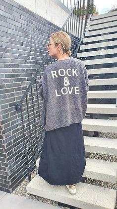 Jacke ROCK & LOVE