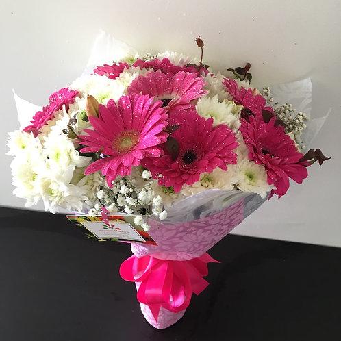 Bouquet de Flores  desde