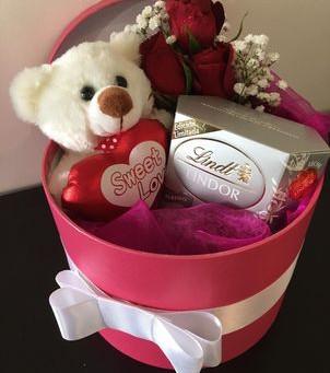 Dia de São Valentim 14 de Fevereiro