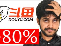 Why I'm not buying DouYu Stock