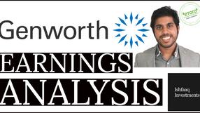 Genworth Financial 4Q20 Earnings Analysis