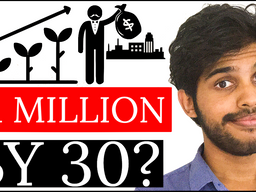 Millionaire by 30 - An Update