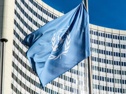 The Rejuvenated United Nations