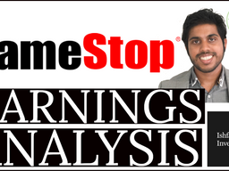 GameStop 4Q20 Earnings Analysis