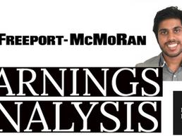 FreePort-McMoran 4Q20 Earnings Analysis