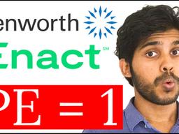 Genworth Financial - Successful Enact IPO