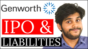 Genworth Financial - IPO and Earnings Update