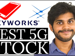 Is Skyworks Solutions Stock a Buy?