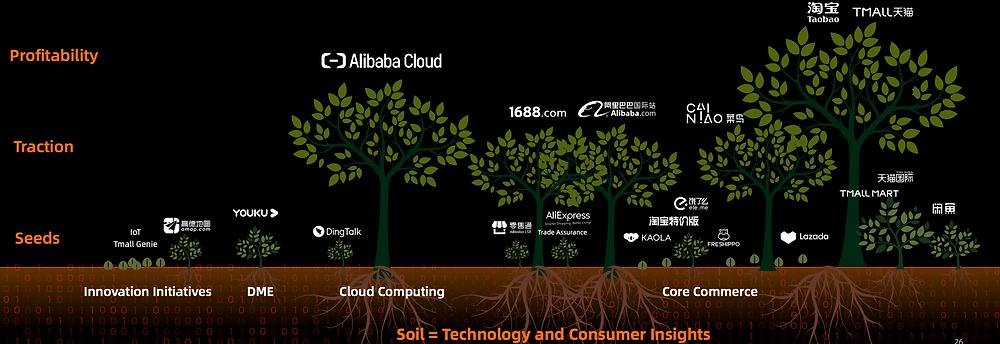 Alibaba Antitrust Lawsuit