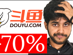 DouYu - Huya Merger Failing