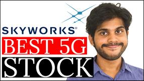 Skyworks Solutions Stocks - Still Fairly Valued