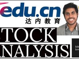 Tarena International TEDU Stock Analysis