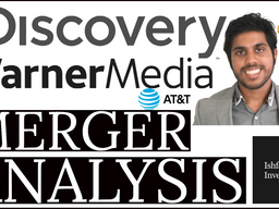 Discovery - AT&T's Warner Media Merger