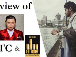 Review of Dan Lok's High Ticket Closer (HTC) Certification Program and FU Money