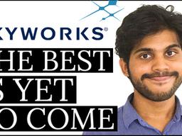 Buy Skyworks Solutions Stocks?