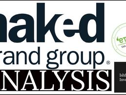 Naked Brands Stock Analysis