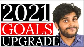 Updated 2021 Goals