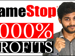 Sell GameStop Stocks?