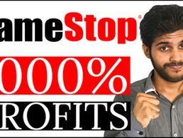 Sell GameStop Stocks?