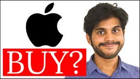 Buy Apple Stock in 2021?