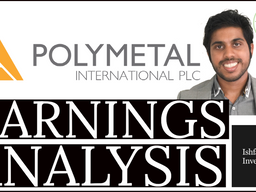 Polymetal International FY20 Earnings Analysis