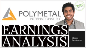 Polymetal International FY20 Earnings Analysis