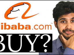 Is Alibaba Stock a Buy?