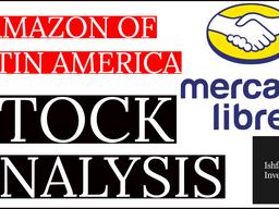 MercadoLibre Stock Analysis