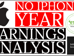 Apple 4Q20 Earnings Analysis