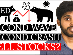 Time to Sell Stocks and Take Profits?