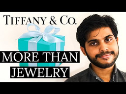 What Makes TIFFANY & Co. a great BUSINESS? 💎