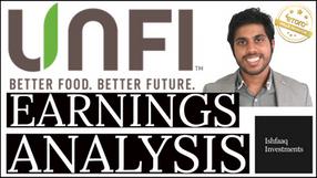 UNFI 4Q21 Earnings Analysis