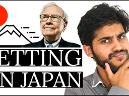 Warren Buffett Buys 5 Japanese Stocks