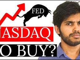 Buy the NASDAQ Index?