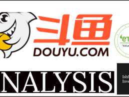 DouYu Stock Analysis
