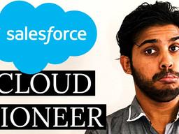SALESFORCE STOCK ANALYSIS: Cloud CRM Leader