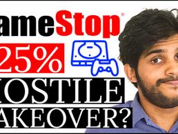 Ryan Cohen Buys More GameStop Stock