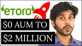 How to Grow as a Popular Investor on eToro