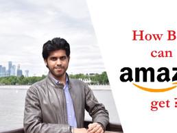 Conquering The World: Analysis of Amazon (NASDAQ:AMZN)