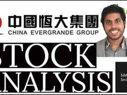 China Evergrande Stock Analysis