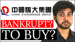 Evergrande Stock Analysis