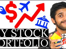 My Stock Portfolio - January 2021