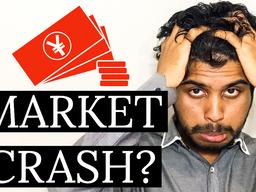 China CURRENCY MANIPULATION Crashes STOCK MARKET 😨