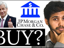Is JPMorgan Chase Stock a Buy in 2021?