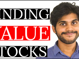 What is a Value Stock