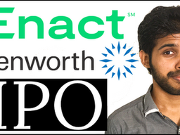Genworth Mortgage Business IPO - Enact