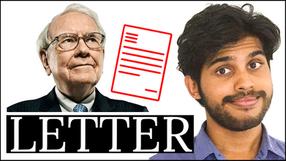 Warren Buffett Letter to Berkshire Hathaway Shareholders 2021