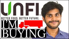 UNFI Stock Analysis