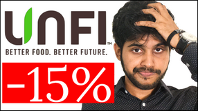 UNFI Disappointing Earnings